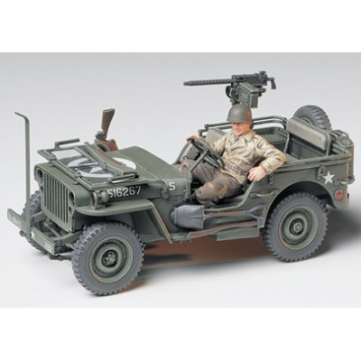 JEEP WILLY MB 1/4 TON USA