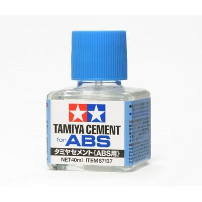 PEGAMENTO PARA ABS (40 ml)