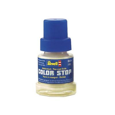 COLOR STOP (30 ml) Liquido emascarador