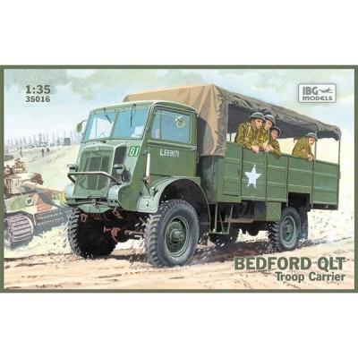 CAMION BEDFORD QLT