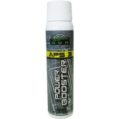 ACEITE LUBRICANTE PARA ARMAS GAS (100 ml)