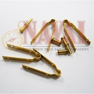 BISAGRA TIMON 3-4 mm (4 unidades) -