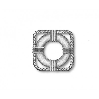 SALVAVIDAS 15 mm (4 unidades)