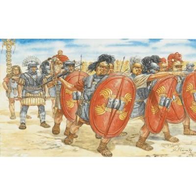 INF. ROMANA S. I-II A.C. ESCALA 1/72 35 MINIATURAS