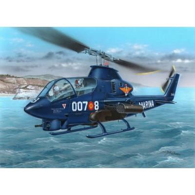 BELL AH-1 G COBRA (Armada Española)