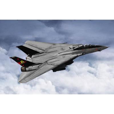 GRUMMAN F-14 B TOMCAT ESCALA 1/144 TRUMPETER 03918