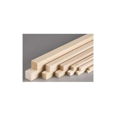 LISTON BALSA (15 X 15 X 1000mm)