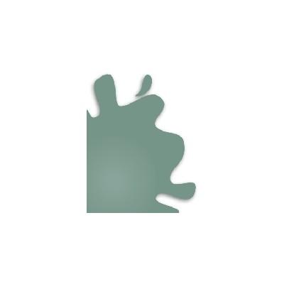 PINTURA ACRLICA BRILLANTE GRIS IJN (10 ml) - Hobby Color H-61