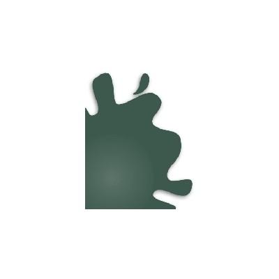 PINTURA ACRLICA SATINADO VERDE F.S. 34102 (10 ml)