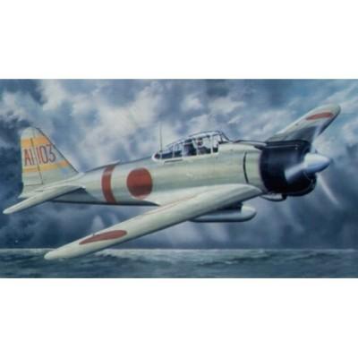 MITSUBISHI A6M2b Model 21 ZERO
