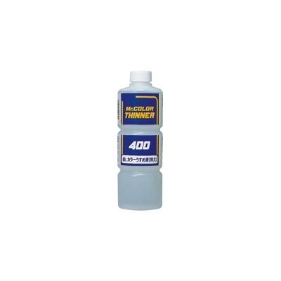 DILUYENTE ACRILICO MR. COLOR (400 ml)
