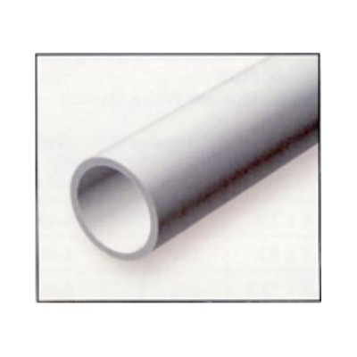 TUBO REDONDO (9,5 x 360 mm) 2 unidades