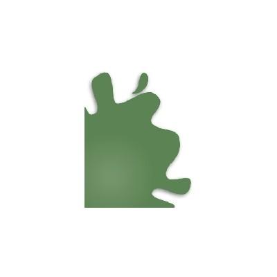 PINTURA ACRILICA SATINADA VERDE CLARO (10 ml) LUFTWAFFE