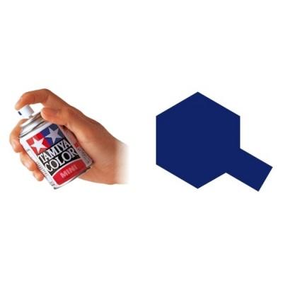 SPRAY ESMALTE TS-19 AZUL METALICO (100 ml)