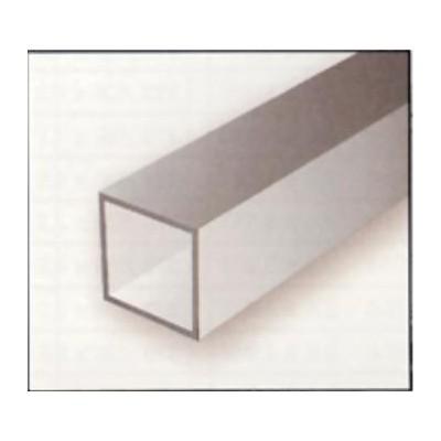 TUBO CUADRADO (3,2 x 3,2 x 360 mm) 3 unidades