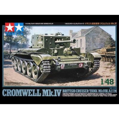 CARRO DE COMBATE CROMWELL MK-IV