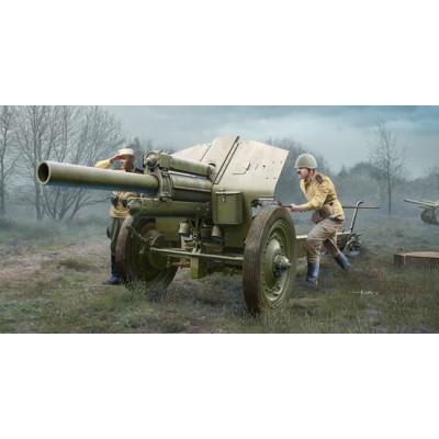 OBUS M-30 Mod. 1938 (122 mm) - Trumpeter 02344