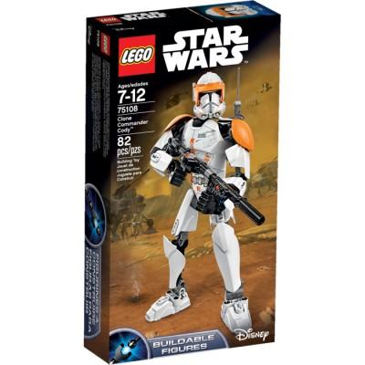star wars: clone commander cody
