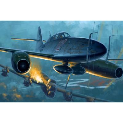 MESSERCHMITT Me-262 B-1a/U1