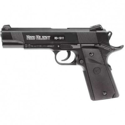 PISTOLA RED ALERT RD-1911 (Cal. 4,5 mm) Gamo 6111645