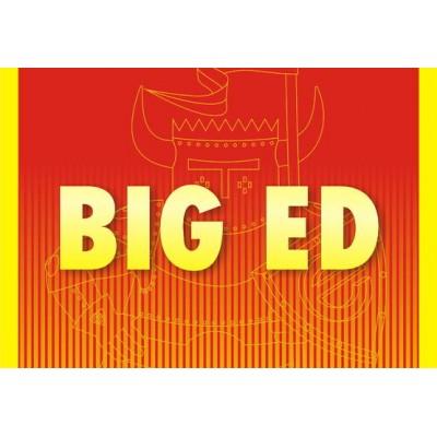 SET FOTOGRABADOS BIG ED BF-109 G-6 1/32