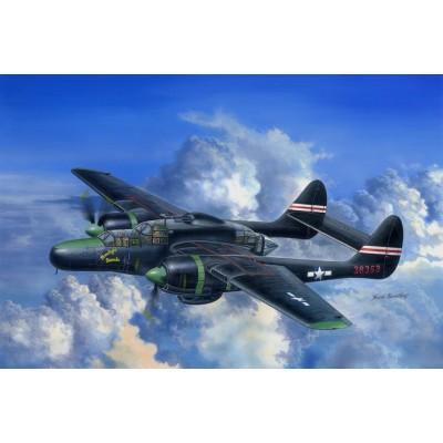NORTHROP P-61 C BLACK WIDOW
