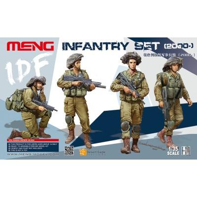 INFANTERIA (IDF) ISRAELI (2000 - )