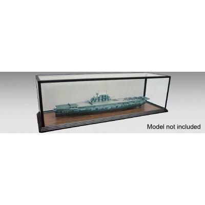 VITRINA PLASTICO (1500 x 440 x 440 mm) - Trumpeter 09843