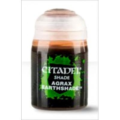 Shade AGRAX EARTHSHADE (24 ml)