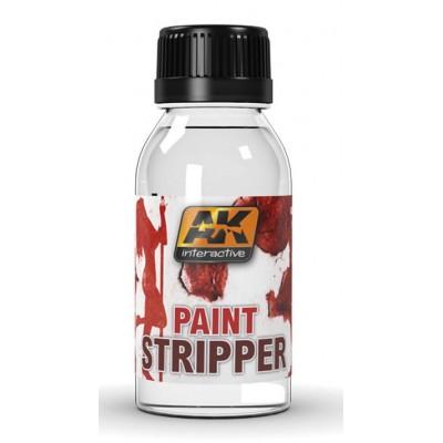LIQUIDO PAINT STRIPPER (100 ml)