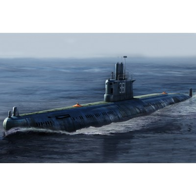 SUBMARINO Type 035 MING - Hobby Boss 83517