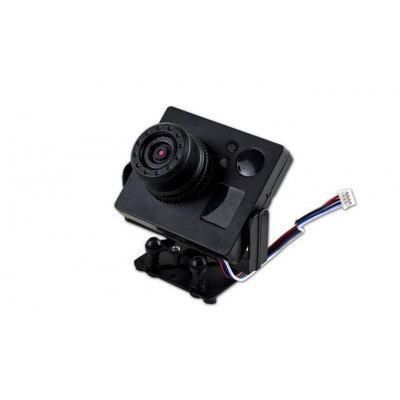 CAMARA HD (QUADRONE SHADOW)