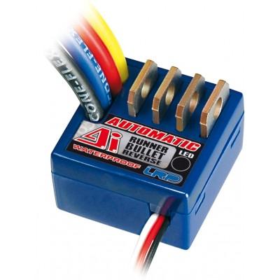 VARIADOR VELOCIDAD COCHE 80 Amp LRP 83080