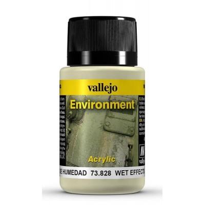 Weathering Effects: EFECTOS DE HUMEDAD 40 ml - VALLEJO 73828