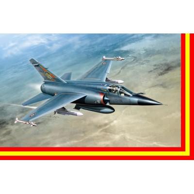 DASSAULT MIRAGE F.1C Nº2 (ESPAÑA) 1/48