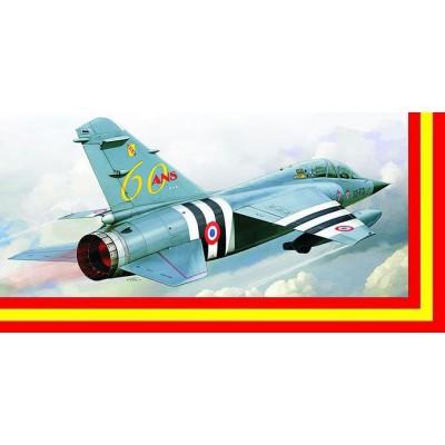 DASSAULT MIRAGE F.1B Nº1 (ESPAÑA) 1/48