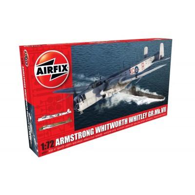 ARMSTRONG WHITWORTH WHITLEY MK-VII - Airfix A09009