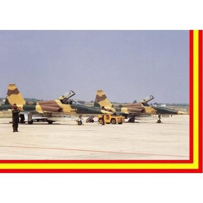 CASA - NORTHROP SF-5 A FREEDON FIGHTER (ESPAÑA)