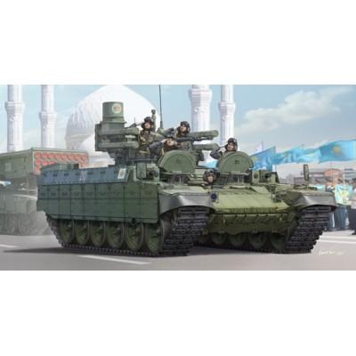CARRO DE APOYO INFANTERIA BMP-T (Kazakhstan) - Trumpeter 09506