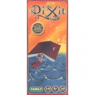 DIXIT 2 QUEST