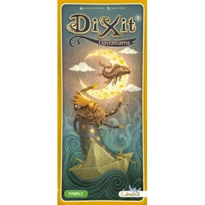 DIXIT 5 DAYDREAMS