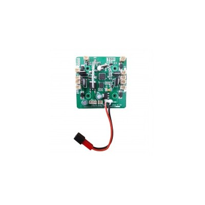 PLACA ELECTRONICA PCB QUADRONE SHADE WIFI
