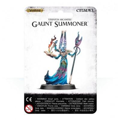 TZEENTCH ARCANITES GAUNT SUMMONER - GAMES WORKSHOP 83-78