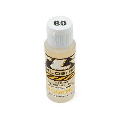 ACEITE SILICONA AMORTIGUADOR 80Wt (59 ml)