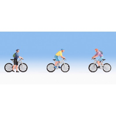 CICLISTAS Montain Bike - Noch 15899