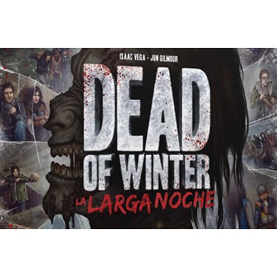 DEAD OF WINTER: La larga noche - PLAID HAT GAMES