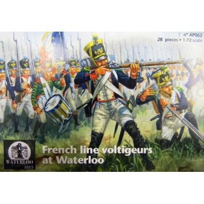 VOLTIGEURS FRANCESES (1815) - Waterloo1815 AP062