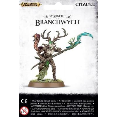 . Sylvaneth BRANCHWYCH - Games Workshop 9216