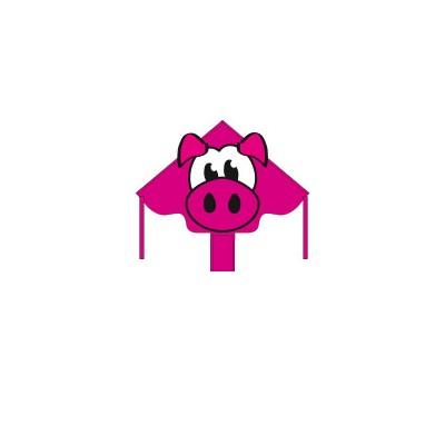 COMETA KIDS -Cometa Piggy 120 cm- ECOLINE 102154