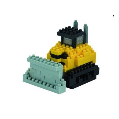 BULLDOZER - X-Block XJ6998